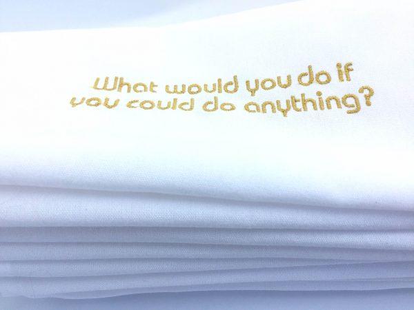 inspired designs napkins original series