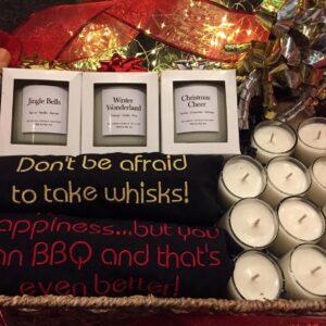 inspired designs kelowna candle factory christmas gift kelowna